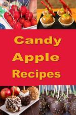 Halloween Candy Apple Recipes