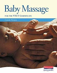 Baby Massage for the VTCT Certificate