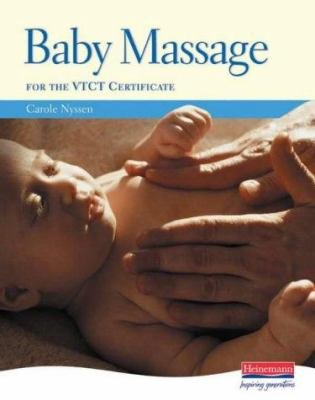 Baby Massage for the VTCT Certificate PDF
