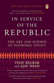 In Service of the Republic Book