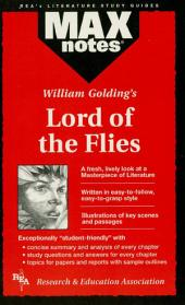 Lord of the Flies (MAXNotes Literature Guides)