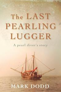 The Last Pearling Lugger Book