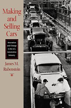 Making and Selling Cars PDF