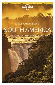 Lonely Planet Best of South America PDF