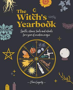 The Witch s Yearbook PDF