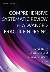 Comprehensive Systematic Review for Advanced Practice Nursing, Second Edition: Edition 2
