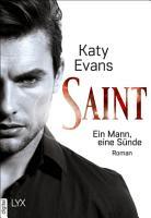 Saint   Ein Mann  eine S  nde PDF