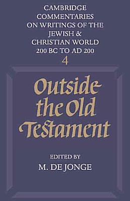 Outside the Old Testament