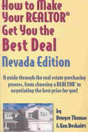 How to Make Your Realtor Get You the Best Deal: Nevada