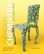 General Chemistry: Atoms First, Edition 2