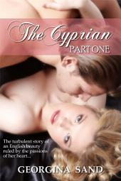 The Cyprian: Captured: (A Hot Historical Romance / Regency Romance)