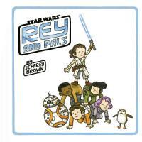 Rey and Pals PDF