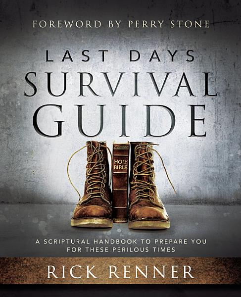 Download Last Days Survival Guide Book