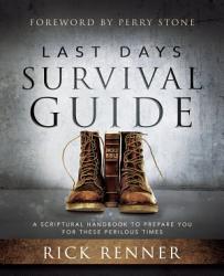Last Days Survival Guide PDF
