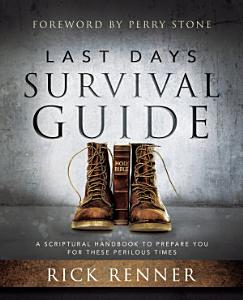 Last Days Survival Guide Book