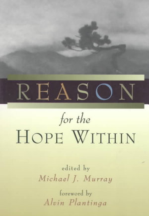 Reason for the Hope Within PDF