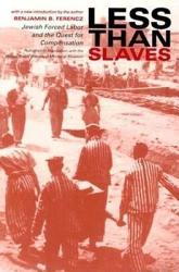 Less Than Slaves Book PDF