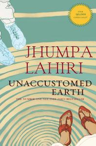 Unaccustomed Earth Book