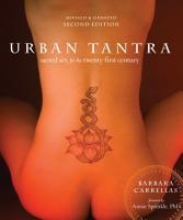 Urban Tantra  Second Edition PDF