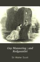 Guy Mannering   and Redgauntlet PDF
