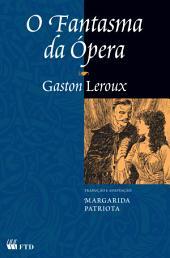 O fantasma da ópera