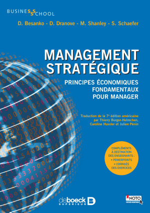 Management strat  gique PDF