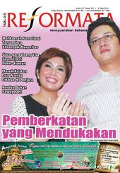 Tabloid Reformata Edisi 127 Mei 2010