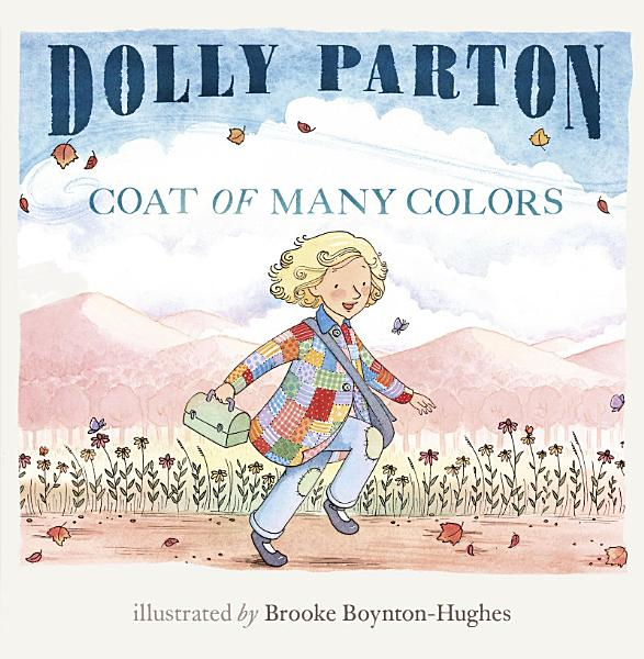 Download Coat of Many Colors Book