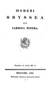 Odyssea et Carmina minora