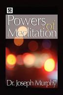Powers of Meditation PDF