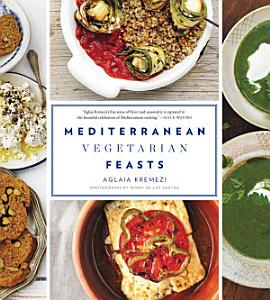 Mediterranean Vegetarian Feasts Book
