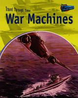 War Machines PDF