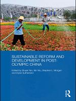 Sustainable Reform and Development in Post Olympic China PDF