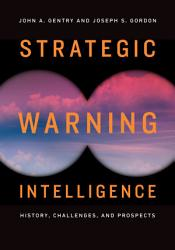 Strategic Warning Intelligence PDF