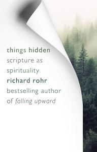 Things Hidden Book