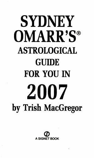 Sydney Omarr s Astrological Guide for You in 2007 PDF