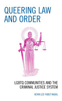 Queering Law and Order PDF