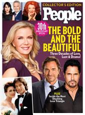 PEOPLE Bold & the Beautiful: Three Decades of Love, Lust & Drama!