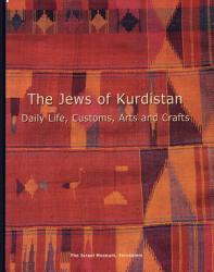 The Jews Of Kurdistan Book PDF