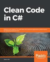 Clean Code in C  PDF