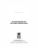 Women s Health For Dummies  PDF