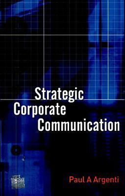 Strategic Corporate Communication