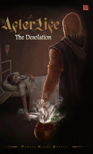 Download AfterLife   The Desolation Book