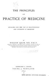 The Principles and Practice of Medicine: Designed for the Use of Practitioners and Students of Medicine, Volume 82, Page 1892
