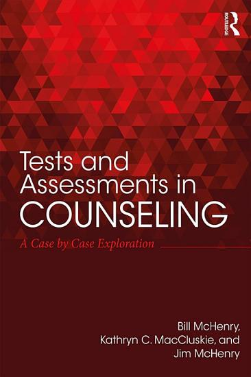 Tests and Assessments in Counseling PDF