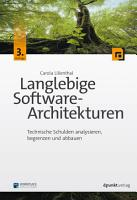 Langlebige Software Architekturen PDF