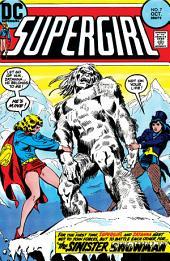 Supergirl (1972-) #7