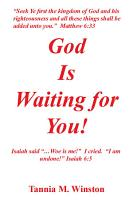 God Is Waiting for You PDF
