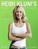 Heidi Klum s Body of Knowledge PDF