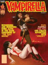Vampirella Magazine #104